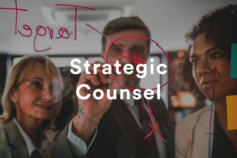 Strategic Counsel
